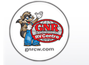 GNR RV Centre Tire Cover