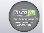 Alco RV Tire Cover